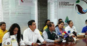 Incendios en Puebla bajan 26% respecto a 2017