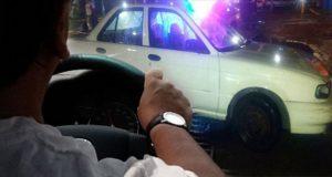 Vinculan a proceso a sujeto que conducía vehículo robado en Izúcar