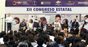 Puebla, 1er lugar nacional por estrategias en salud bucal: SSEP
