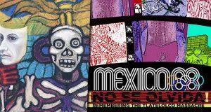 Conmemoran a víctimas de Tlatelolco y sismos en Museo de Chicago