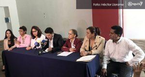 """Morena investigará en Congreso al IEE y el TEEP por """"anomalías"""" en elección"""