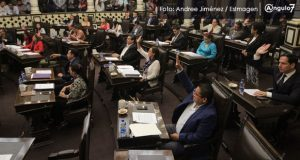 Diputados obradoristas lideran principales comisiones del Congresode Puebla