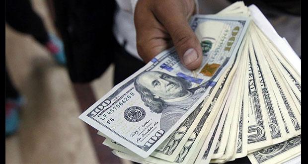 Remesas de enero a julio suben 11% y acumula el 3er valor más alto