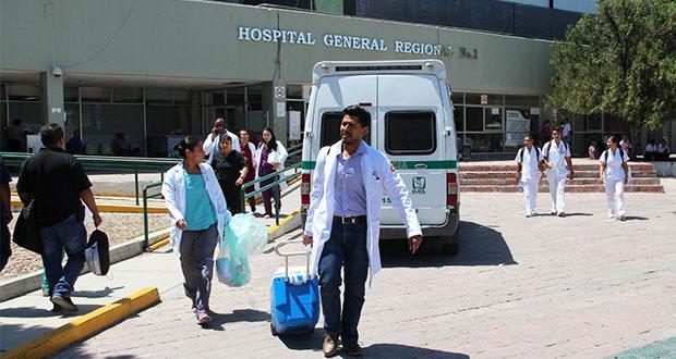 En 5 años, IMSS realiza 2,940 donaciones de órganos y tejidos