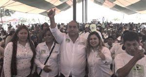 Edil electo de Nopalucan tendría nexos criminales: SSP; CTM lo denunció