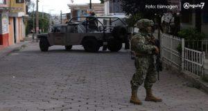 """Detienen en Cuautlancingo a """"El Ciclón"""", supuesto huachicolero que ejecutó a 8"""