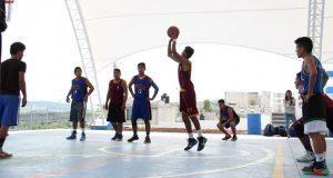 Invitan a eliminatoria de basquetbol en Balcones del Sur