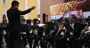 En Atlixco, abre escuela musical con aval de Conservatorio poblano