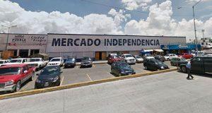 Piden a Rivera respetar estacionamiento de mercado Independencia