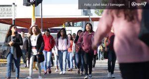 Ssptm y BUAP entregarán pulseras a universitarias para reportar violencia