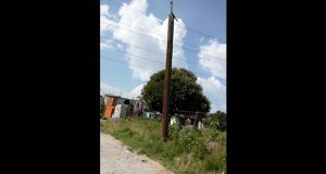 Vecinos de colonia al sur de Puebla denuncian falta de luminariasVecinos de colonia al sur de Puebla denuncian falta de luminarias