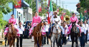 """Comuna de Ahuatempan invita a """"grito"""" y baile por fiestas patrias"""
