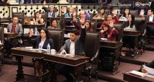 Avalan que Biestro presida la Junta de Gobierno del Congreso de Puebla
