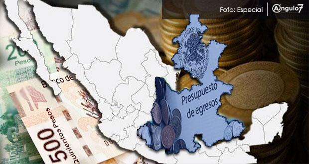 En sexenio de EPN, asignan 63% más gasto federal a Puebla que con Calderón
