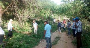 Gestionan terreno para instalaciones de bachillerato en Tehuitzingo