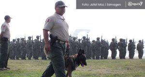 150 familias llegarán a Ciudad Modelo por inauguración de Industria Militar