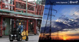 Canacintra alerta que alzas del 50% en tarifas de luz afecta a industrias