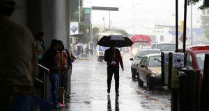 Por onda tropical 39, lloverá en Puebla hasta 27 de septiembre