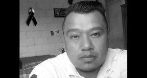 Ejecutan a balazos a locutor Arturo Porcayo en Taxco, Guerrero