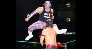 En Cabildo poblano, proponen reconocer a luchadores Arkalis y Venom