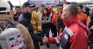 Reporta ayuntamiento saldo blanco tras fuga de gas en Villa Frontera