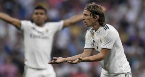Por cometer fraude fiscal, Luka Modric iría 8 meses a la cárcel