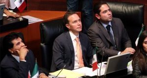 Tras dar licencia a Velasco, Morena obtiene mayoría en San Lázaro