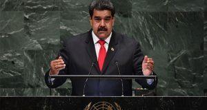 Maduro está dispuesto a hablar con Trump sobre temas bilaterales