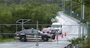 Alumno se suicida de un balazo al interior de PrepaTec en Monterrey