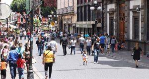 """Por programa """"Ándale"""", cerrarán calles del CH de jueves a domingo"""