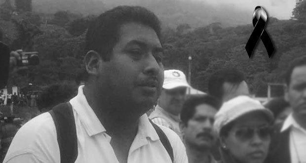 Asesinan a periodista Mario Gómez en Chiapas