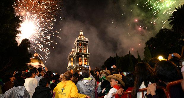 46% con miedo de celebrar festejos patrios en espacios públicos