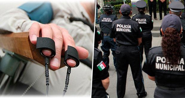 Sin pasar pruebas de confianza, 20% de policías que las refrendan: Cecsnsp