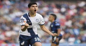Puebla consigue 1er triunfo de visita y corta racha de Querétaro