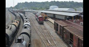 Cofece determinará si hay competencia efectiva en trenes de Veracruz
