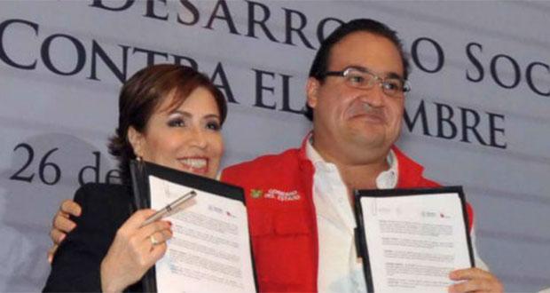 Desvíos de Javier Duarte y Sedatu, ligados a mismo contratista: MCCI