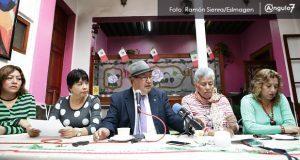 Por colusión, autoridades no combaten trata de personas en Puebla, acusan