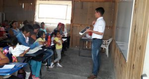 Capacitan a habitantes de Tehuacán en diseño y registro de productos