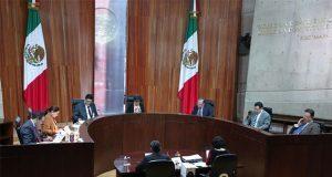 Tepjf tendrá decisión final sobre comicios en Puebla: Monreal y Romo
