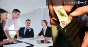 Profesionistas de Puebla, con el noveno menor salario a nivel nacional