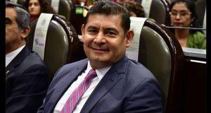 Armenta exige hallar a Sergio Rivera, opositor de hidroeléctrica