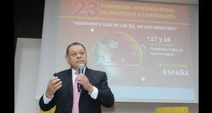 Contaduría Pública de BUAP realizará simposium sobre uso de las TIC