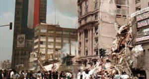 30 familias damnificadas en sismo del 85 aún sin un hogar digno
