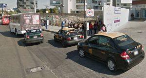 """En más de un año, 550 """"taxis piratas"""" han sido detenidos: Vivas"""