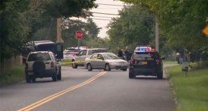 Tiroteo deja 3 muertos en Maryland, EU