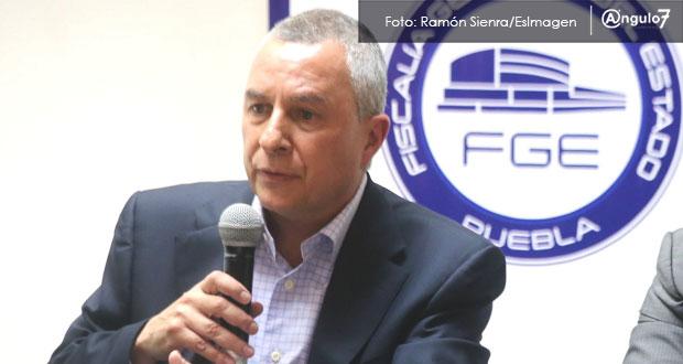 Carrancá se irá sin los mejores resultados en impartición de justicia: ICI