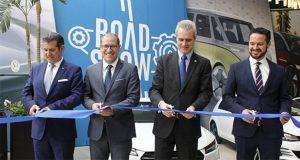 VW y Audi acercan avances de industria automotriz a universitarios