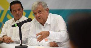 Revisaremos casos de presos políticos y habrá amnistía: AMLO