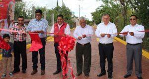 166 mdp invertidos en el municipio mixteco de Ahuatempan