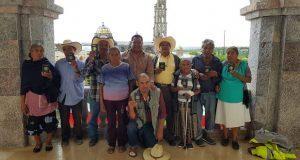 Comuna de Ahuatempan apoya a ciudadanos a tramitar su pasaporte
